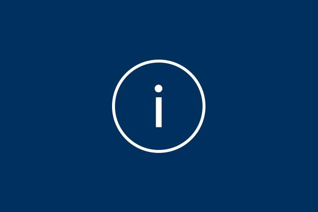 Infoveranstaltung Logo News