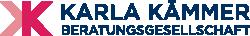 Logo Karla Kämmer Beratungsgesellschaft