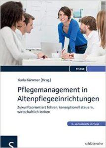 Pflegemanagement Karla Kämmer ZuverläSsige Leistung Bücher Fachbücher & Lernen