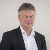 Prof. Dr. habil Thomas Klie | Foto: Ev. Hochschule Freiburg