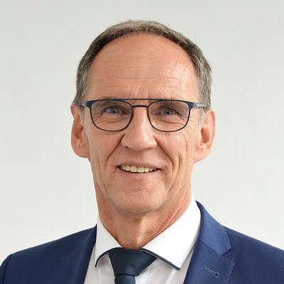 Manfred Zwick